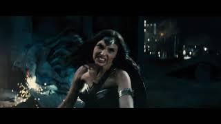 Wonder Woman All Fight Scenes(DCEU)/(Mulher Maravilha Todas Cenas de Luta no DCEU)