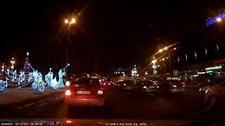 Смотреть видео ДТП Санкт-Петербург Пл. Александра Невского онлайн