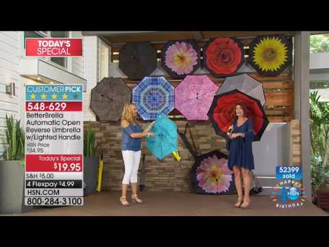 HSN | Outdoor Solutions Celebration 07.26.2017 - 01 PM