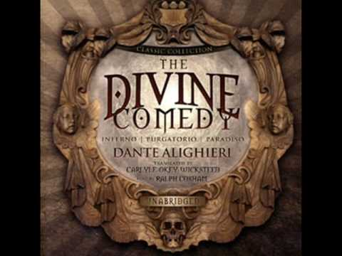 the divine comedy Project gutenberg's the divine comedy, complete, by dante alighieri this  ebook is for the use of anyone anywhere at no cost and with almost no  restrictions.