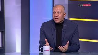 محمد كمونة : عبد الله السعيد أحسن بلاي ميكر أخر 15 سنة وصالح جمعة كان ممكن يكون بديل له مش قفشة