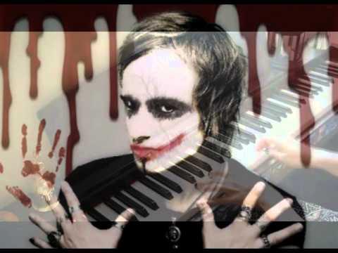 Superheroes - Edguy - piano & strings