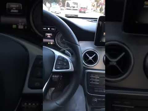 Mercedes snap FK