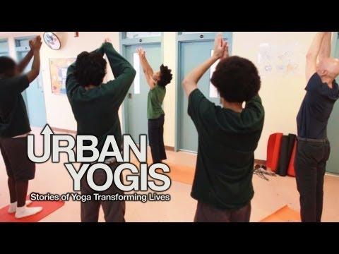 The Horizon Story - Yoga in a Juvenile Detention Facility | URBAN YOGIS Ep. 4 -  Deepak Chopra