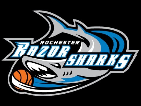 RazorSharks (11-2) vs. Jamestown Jackals (7-5) - March 9th, 2017 @ 7:00PM
