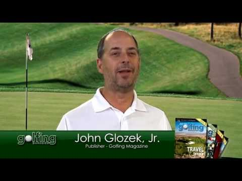 Golfing Magazine FREE GOLF 2014