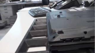 Acer Aspire 7745G Zweite Festplatte einbauen / nachrüsten