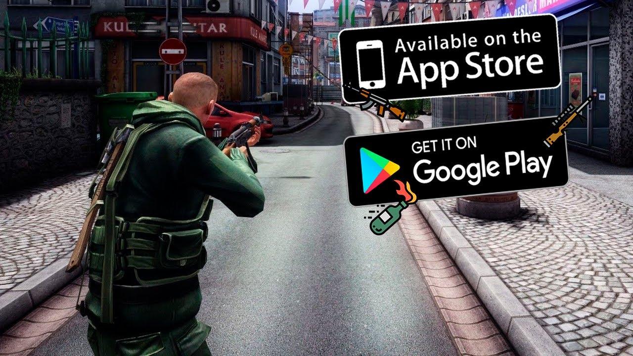 ZULA НА АНДРОИД / Ninja Arashi 2 / Kill It With Fire на Андроид / ТОП ИГР НА АНДРОИД