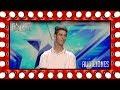 Este mago adolescente impresiona a nuestro jurado | Audiciones 5 | Got Talent España 2018