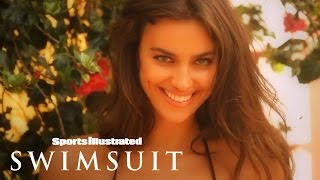 Irina Shayk Intimate - 2013 Sports Illustrated Swimsuit