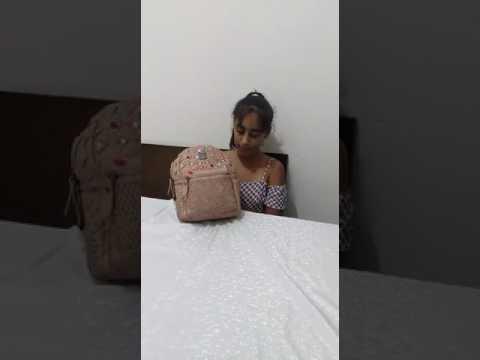 Çantamda Ne Var???💼💼💼
