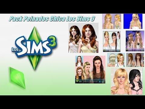 Contenido para adultos de Sims 3