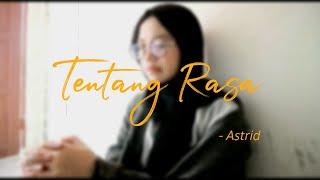 Tentang Rasa Astrid