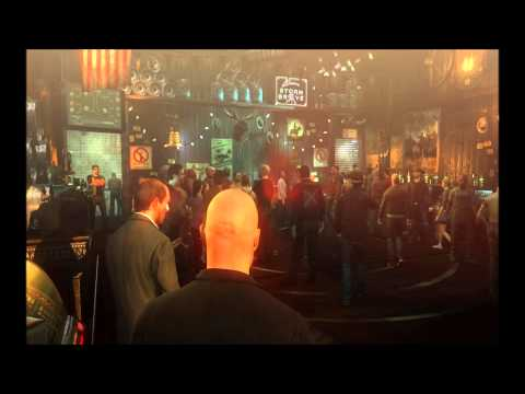 Hitman Absolution - All Great Balls of Fire Songs