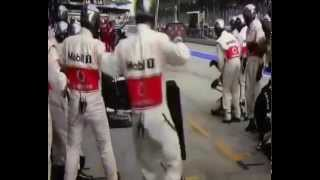 FORMULA 1 AND GP2 CRASHES COMPILATION 2013 - F1 2014 Better? and