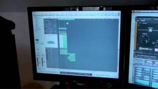 Tim Healey - Tim Healey Producer Vlog Pt3