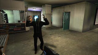 SWAT 4: The Stetchkov Syndicate: Mission 6: Fresnal St. Station (1/2)