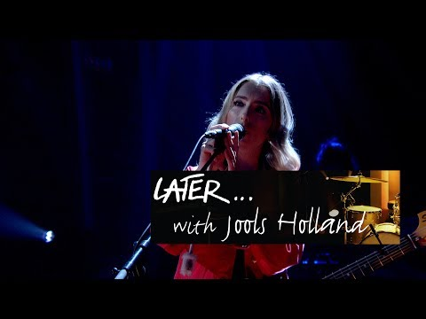 Download Pumarosa  - Dragonfly - Later… with Jools Holland - BBC Two Mp4 baru