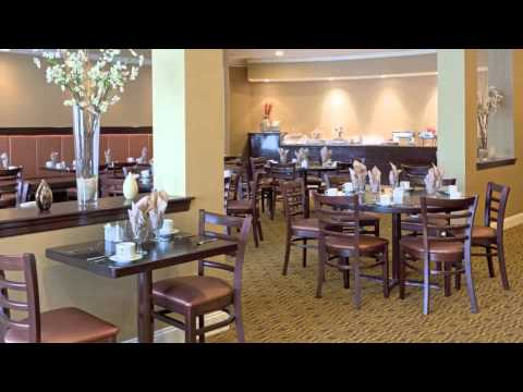 Holiday Inn Hotel and Suites Boston-Peabody - Peabody, Massachusetts