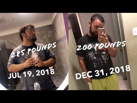 Transformation Brandon Daugherty Drops 85 Pounds