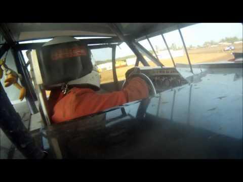 Hibbing Raceway: Marcus Damjanovich