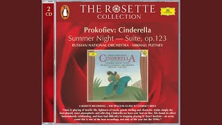 Prokofiev: Cinderella, Op.87 - 20. Dance of the Courtiers
