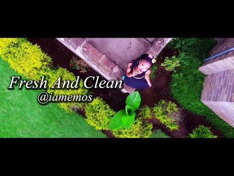 Mc Emos Tha Rhymer - Fresh And Clean (N.S.U VIDEO)