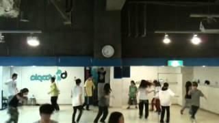 ハウスダンス(HOUSE DANCE)-Dazzle Drums「Towards the Sun (Original)」_ALL