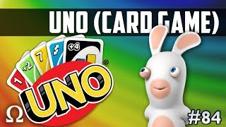 LOSING OUR MINDS!! | UNO / uno / InfiniTube