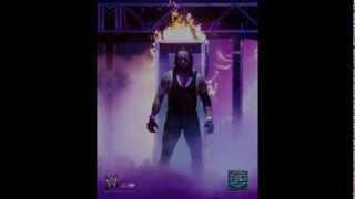 wwe svr undertaker curse 2006 07