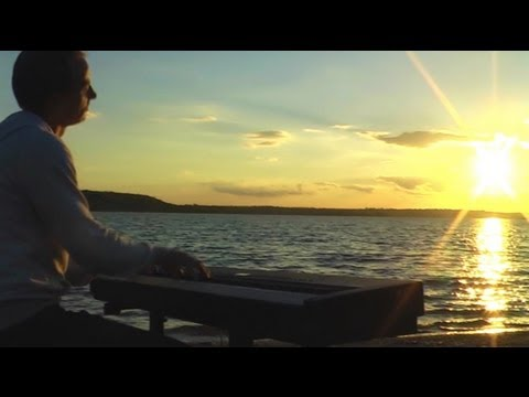 J. Holiday - Bed (Sunset Piano Solo)