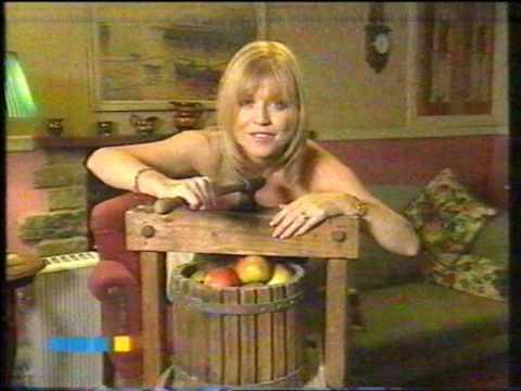 Christine Talbot - Calendar Girls
