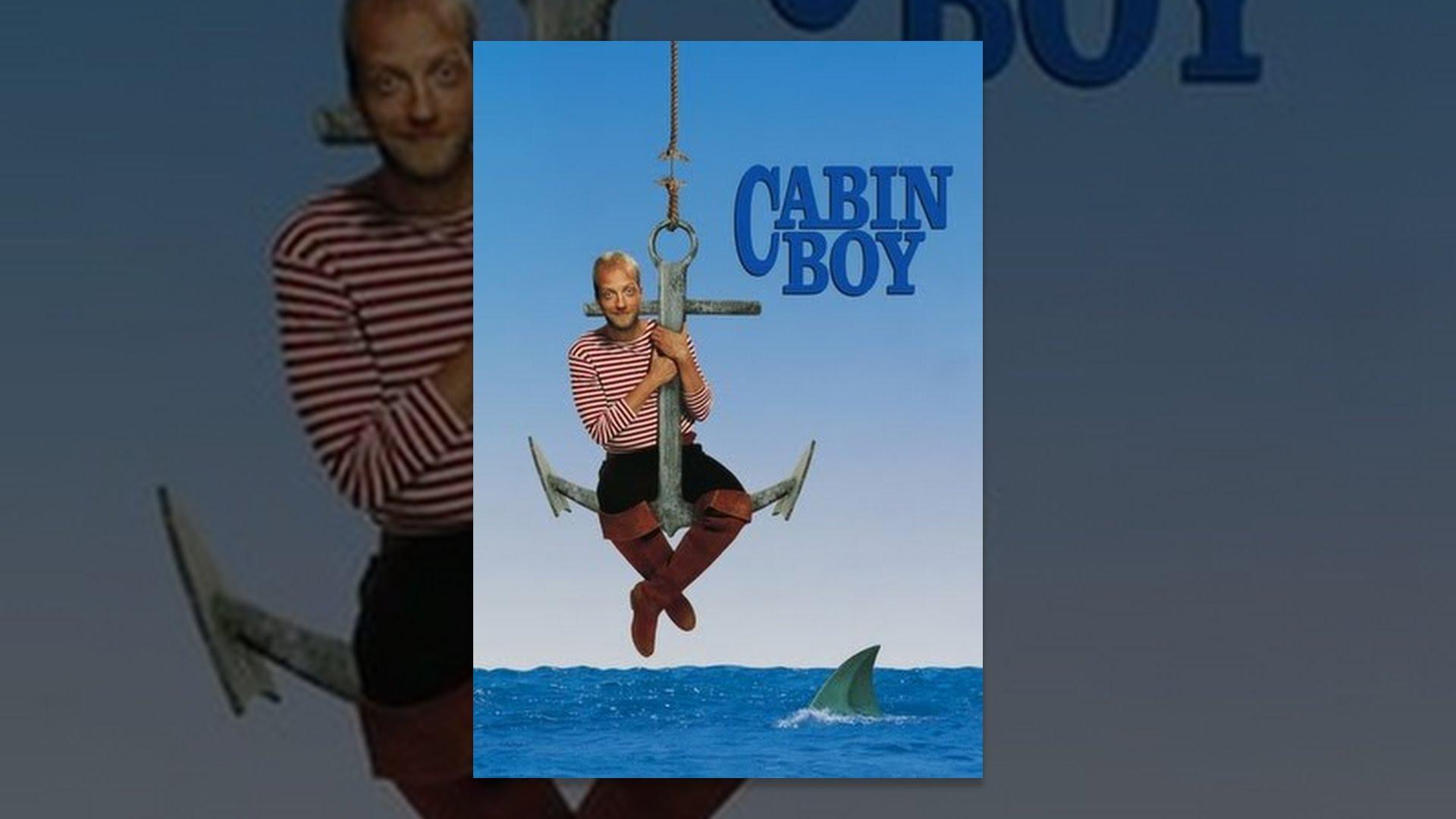 Cabin Boy Youtube