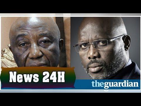 Liberia court halts presidential runoff amid fraud allegations   News 24H