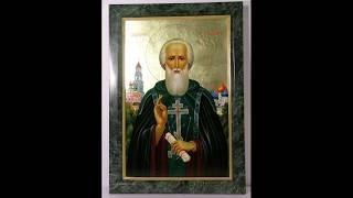 Церковный историк Владимир Махнач о Сергии Родонежском