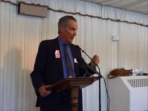 Professor Graham MacGregor