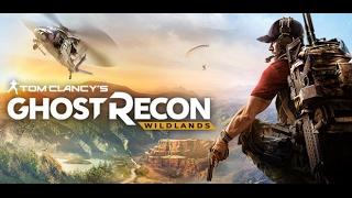 Tom Clancy's Ghost Recon® Wildlands - Closed Beta sur PS4