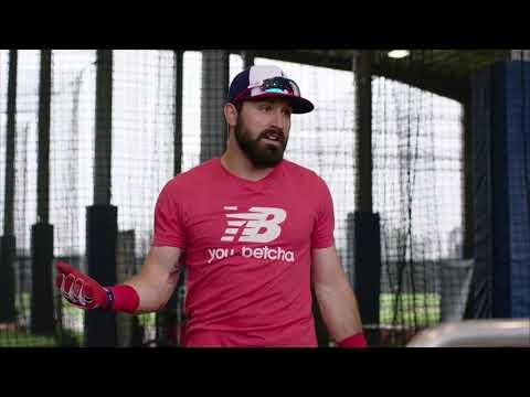 30 Clubs in 30 Days: Adam Eaton on Hitting Tee Drills