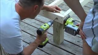 Make Your Own Bed Frame And Save-DIY