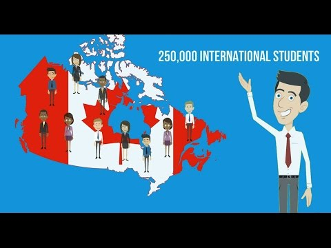 Study and Migrate to Canada