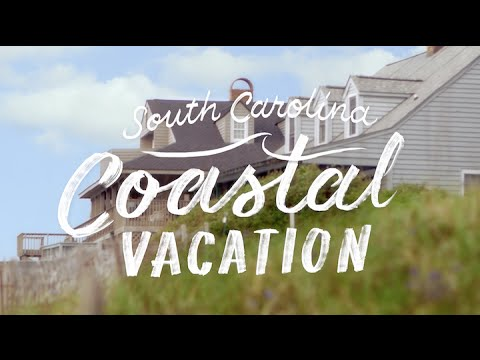 South Carolina Coastal Vacation