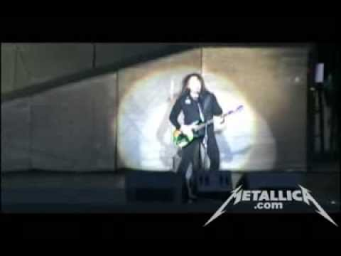 Metallica: Harvester of Sorrow (MetOnTour - Nijmegen, Netherlands - 2009)