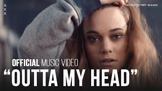 Jocelyn & Chris Arndt - Outta My Head (Official Music Video)