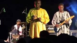 Omar Pene 11 - Diaraaf (Medley) part 1