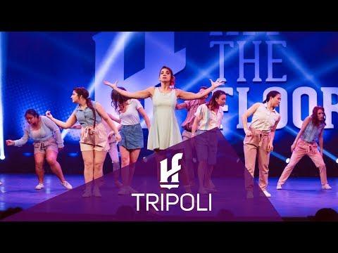 TRIPOLI | Hit The Floor Toronto #HTF2018
