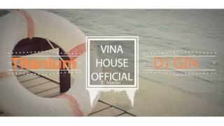David Guetta Titanium ft Sia DJ GIN Original Remix