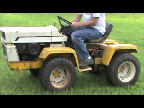 Articulated YouTube – Articulated Garden Tractor Plans