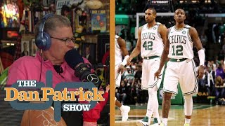 NBA Playoffs  How much credit does Celtics  Brad Stevens deserve  I NBA I  NBC Sports 40a68407e