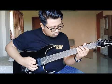 IBANEZ Iron Label RGIR20E With Fihsman Fluence Pickup