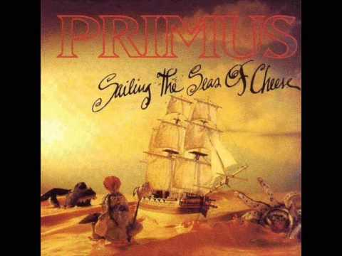 Primus - Silly Putty